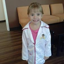 Active Family Healthcare Child Doctor