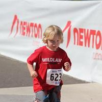 Active Family Healthcare Children's Race